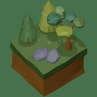 Tree Option 2