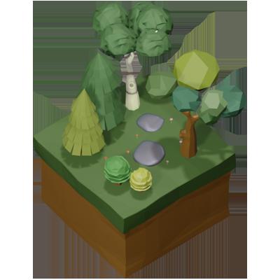 Tree option 1